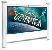 4'x8' Two-Sided Banners