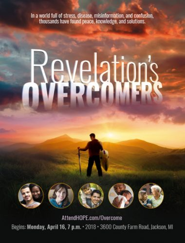 RevOvercomers Cover