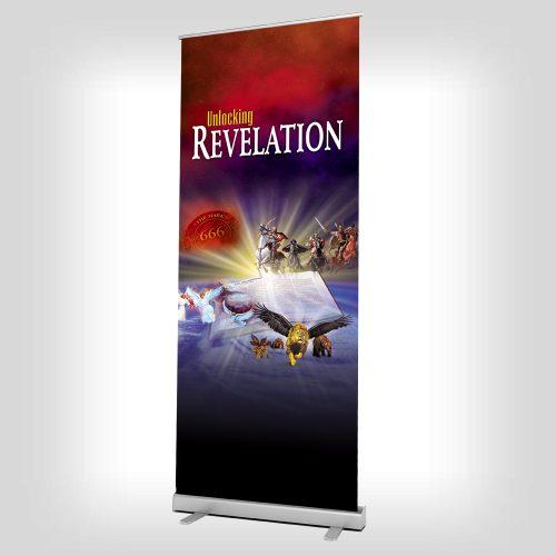 Unlocking Revelation PullUp LeftFacing