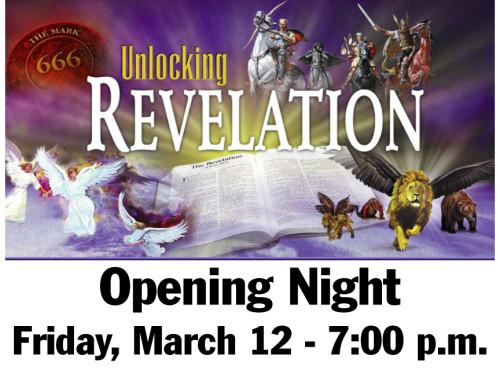 Revelation Sign