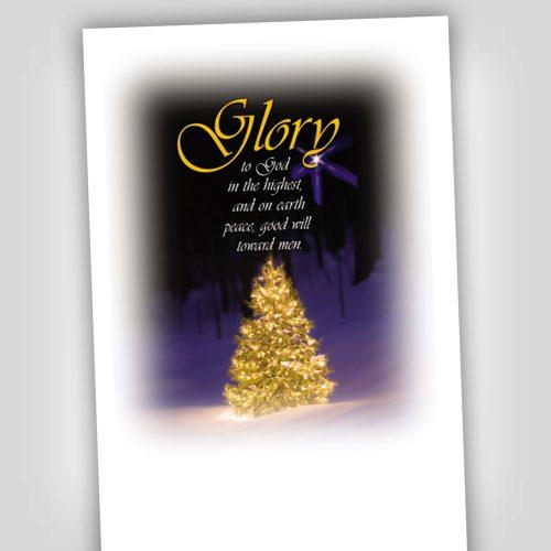 Bulletin Glory